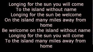 Download Scorpions-Holiday Lyrics Video