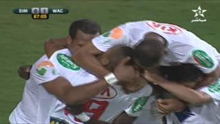 Wac 3 - Simba Sport Tanzanie 0 Caf-champions League 2011