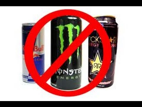 Problems with Energy Drinks | Finding a Natural Stimulant to fight fatigue