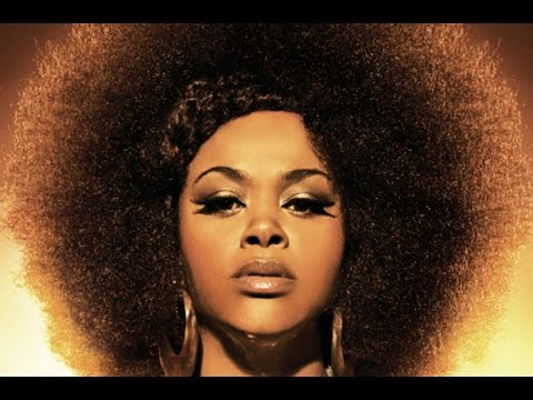 Jill Scott Type Beat