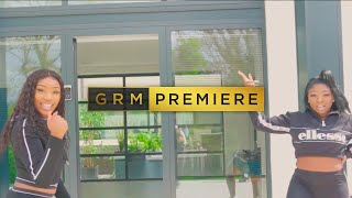 Abigail X Ivoriandoll - No Bae [music Video] | Grm Daily
