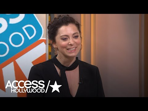 Rachel Bloom Reveals How She Overcame Depression & Sleep Anxiety | Access Hollywood