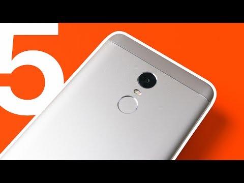 Best BUDGET Smartphones - Top 5 Cheap Phones!