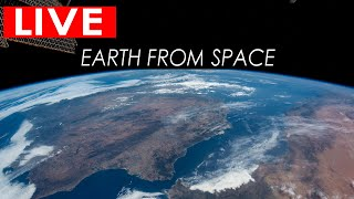 NASA Live Stream - Earth From Space LIVE Feed | ISS tracker &  live chat