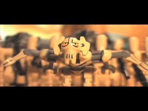 Lego Star Wars III: