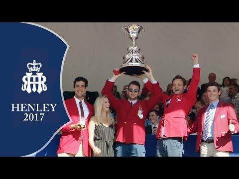 Prizegiving Ceremony | Henley 2017