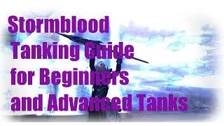 FFXIV: STORMBLOOD - Tanking Series for Paladins! (Ep  26