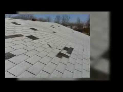 Do you have a few missing shingles on your roof?