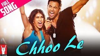 Chhoo Le - Full Song | Mujhse Fraaandship Karoge | Saqib | Saba | Nishant | Tara