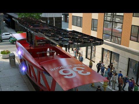 Future Fire Truck - Future Fire Rescue