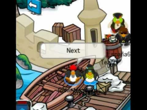 How to become famous on Club Penguin