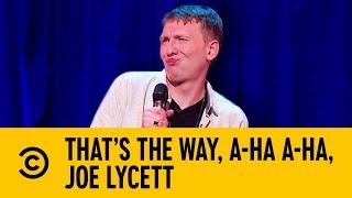 Joe Lycett Loves Being Weird Online | That