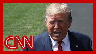 Trump calls Danish Prime Minister's statement 'nasty'