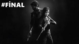 The Last Of Us Remastered TÜRKÇE PS4 (Tamam-) #FİNAL