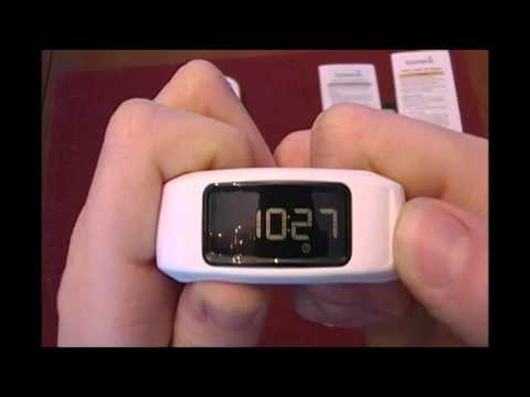 Garmin Vivo Fit 2 Unboxing and Overview
