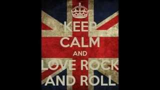 Gary Glitter - Rock And Roll (Part 1 & 2)