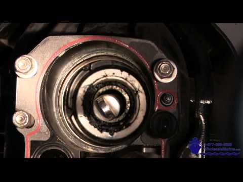 How To Align Your Boat Engine
