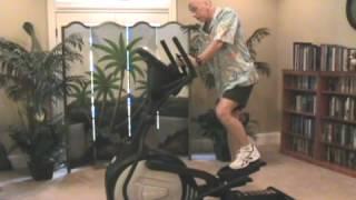 Elliptical Trainer Buyer