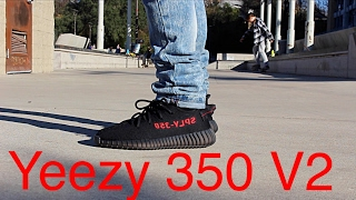 Adidas Yeezy 'Oxford Tan' Boost 350 On Feet REVIEW
