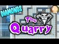 Stardew Valley - What to do with the rock quarry?