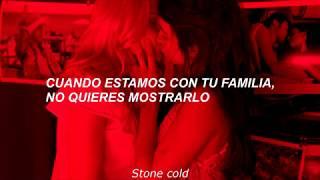 Hayley Kiyoko - What I need feat.  Kehlani (Español)