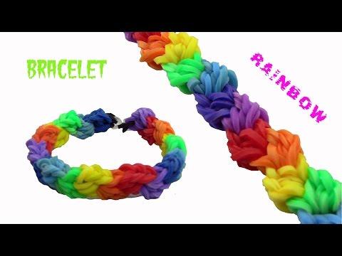 rainbow loom bracelet 19