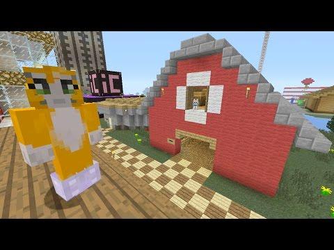 Minecraft Xbox - Big Barn [348]
