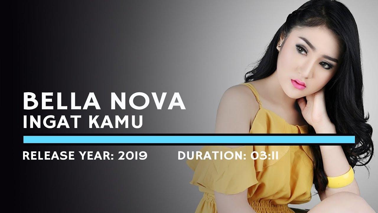 Download Bella Nova - Ingat Kamu (Lyric) MP3 Gratis