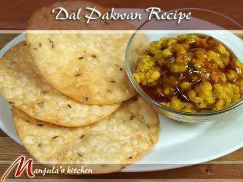 Dal Pakwan (Sindhi Breakfast) Recipe by Manjula