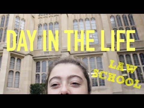 University Day in the Life   Bristol Law School