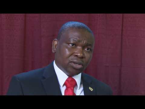 Hear From Our Grads: Solomon Chijioke-Uche, BA '16