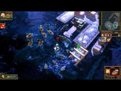 Rage vs Red Alert 3! Episode 1: BOMBARDMENT!