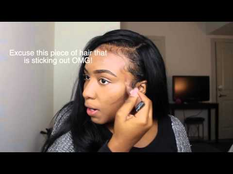 Chit Chat GRWM: Movie Date with Xerius
