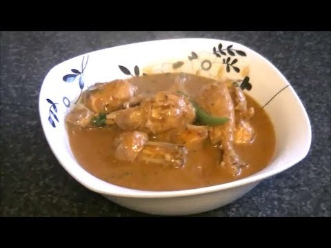 CHICKEN KORMA 2 *COOK WITH FAIZA*