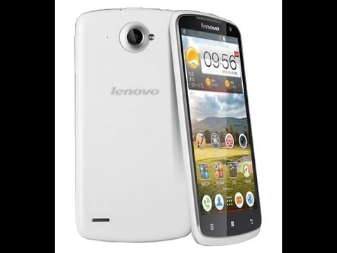 Lenovo S920 Hard Reset and Forgot Password Recovery, Factory Reset