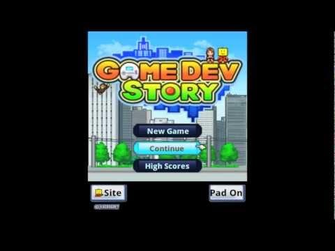 Les Amis: Game Dev Story #1