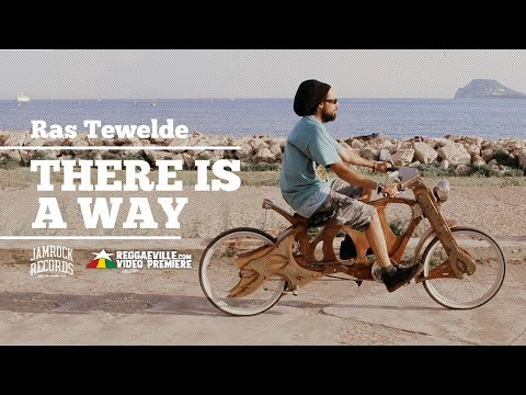 Ras Tewelde - There Is A Way [Official Video 2018]