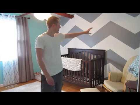 Baby Room - Ideas for a Bedroom Remodel
