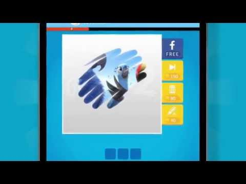 Reveal 2 - The Scratch & Guess Picture Quiz - Mobile App