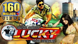 Download Main Hoon Lucky The Racer (Race Gurram) Hindi Dubbed Full Movie | Allu Arjun, Shruti Haasan Video