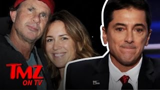 Scott Baio Claims Chili Pepper S Wife Physically Attack Him Over Trum
