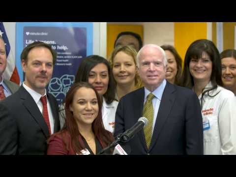 MinuteClinic partners with Phoenix VA Health Care System and TriWest Healthcare Alliance