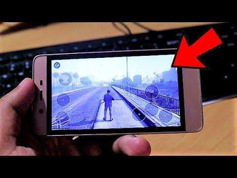 GTA 5 on Android Really ? (Hindi)