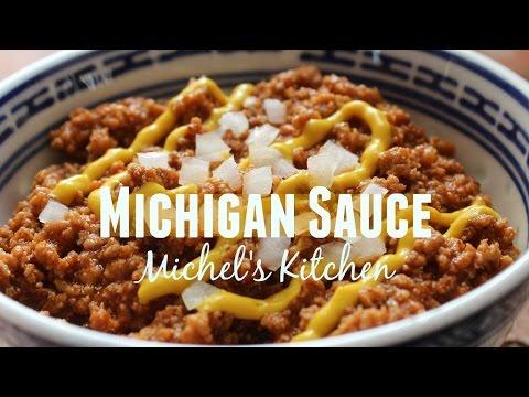 Michigan Sauce at Kathleen's - Show 37