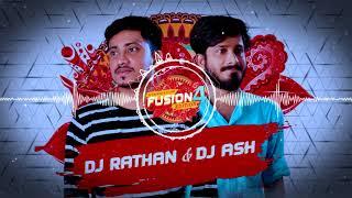 MARSHMELLOW FRIENDS | DJ RATHAN DJ ASH | FUSION EDITION 4