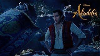 Disney's Aladdin -