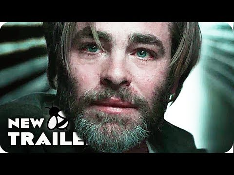 A WRINKLE IN TIME Trailer (2018) Chris Pine, Reese Witherspoon Adventure Movie