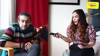 Not an Interview but a Romantic , Musical date with Jubin Nautiyal ❤❤❤