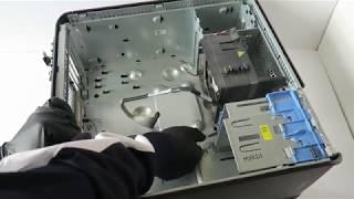 Dell Optiplex 380 Upgrade Power Supply Video Card RAM Hard Drive