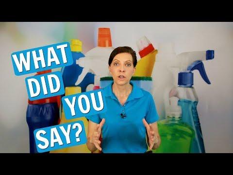 Communication Skills - House Cleaner Tips for 2017